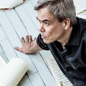 ylikapellimestari Hannu Lintu