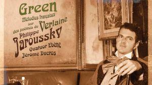 Jaroussky / Green