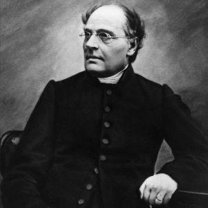 Kirjailija Johan Ludwig Runeberg 1863