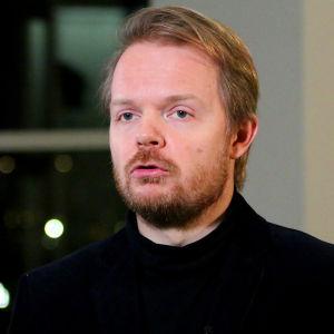 Kapellimestari Jaakko Kuusisto kertoo Indigosta.