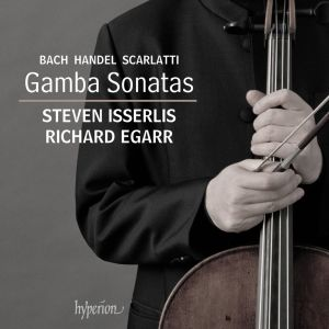 Isserlis / Bach