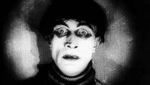 Tohtori Caligarin kabinetti.