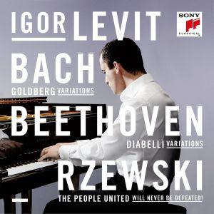 Igor Levit / Goldbergit
