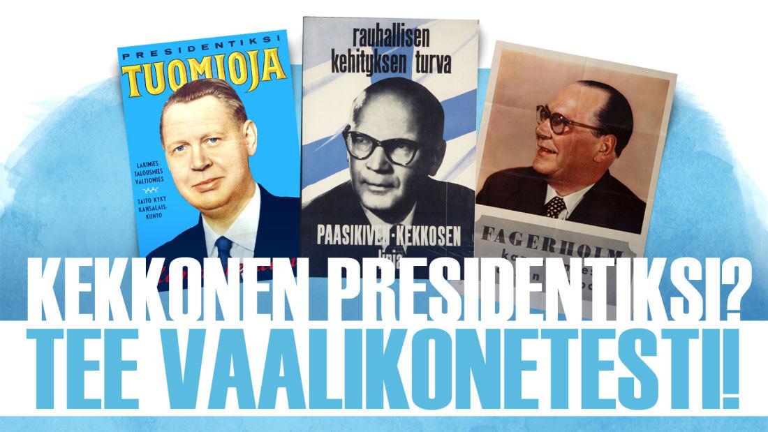 Suomen Presidentin Kausi