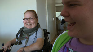Dokumenttiprojekti: Helsinki Outsiders, yle tv1