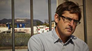 Dokumentaristi Louis Theroux