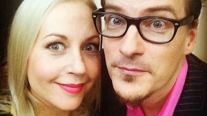 YleLeaks, Krisse Salminen, André Wickström, Yle TV1