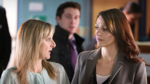 scott & bailey, Yle TV1