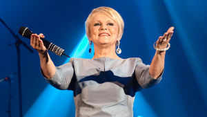 Katri Helena juhlakonsertti, yle tv1