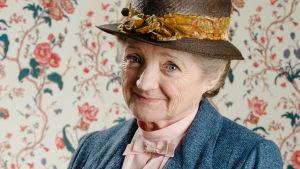 Neiti Marple, yle tv1