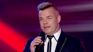 Tangomarkkinat 2014 juhlakonsertti, yle tv1