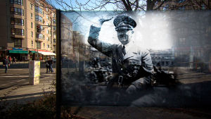 Historia: Hitlerin valtakunnankanslia, yle tv1