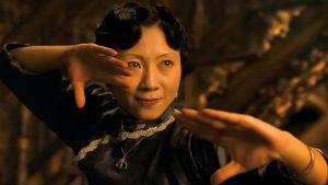 Zhang Ziyi elokuvassa The Grandmaster