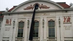 Wienin Konzert Haus
