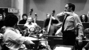BBC:n sinfoniaorkesteri, Pierre Boulez