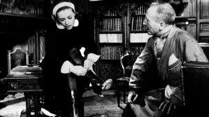 Kuva Luis Buñuelin elokuvasta Kamarineidon päiväkirja