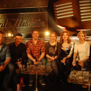 Flute of Shame ja MIAU Tartu Mikkiin -ohjelmassa 19.12.