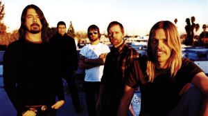 Foo Fighters -yhtye