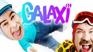 Galaxin brändikuva