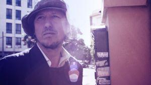 Sound Tracker - Andalusia, Sami Yaffa