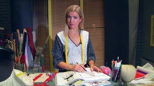 Thelma Siberg