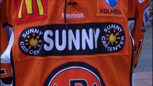 Sunny Car Center on ollut vuosia HPK:n pääsponsoreita.