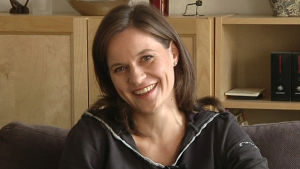 RSOn pasunisti Line Johannesen