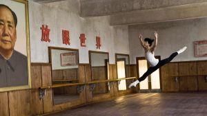 Maon viimeinen tanssija. (Mao's Last Dancer, Australia 2010)