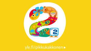 Pikku Kakkosen logo Fyndiin