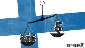 Suomalaiset lainsuojattomat