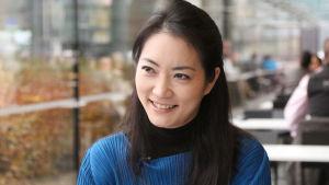 Viulisti Akiko Suwanai lähtee RSOn kanssa Japanin kiertueelle.