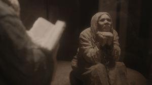 Pimeä historia: Ahvenanmaan noidat, yle tv1