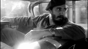 Historia: Castron vallankumous, yle tv1