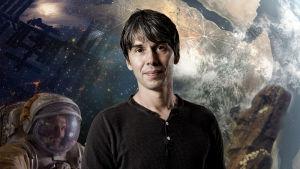 Prisma-dokjumentti kysyy, miten universumi on vaikuttanut ihmisen kehitykseen.