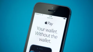 Apple Pay Iphone 5:ssa