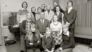 Kantolan perhe