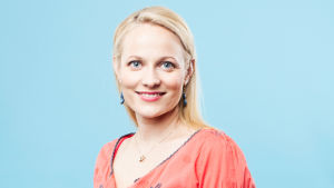 Minna Haavisto