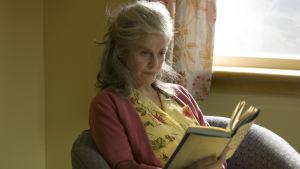Julie Christie elokuvassa Kau