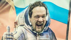 Ville Haapasalo ja Volga 30 päivässä, Samara