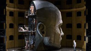 Karol Szymanowski: Kuningas Roger (Lontoon Covent Garden)
