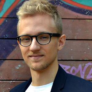 Rondon musiikkitoimittaja Tatu Tamminen