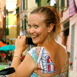 Oboisti Piia Maunula bloggaa opiskelijavaihdostaan Amsterdamissa 2015-1016.