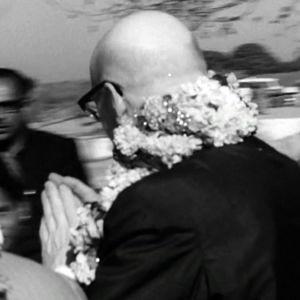 Urho Kekkonen Intiassa ohjelmassa Vierailu Intiassa (1965)