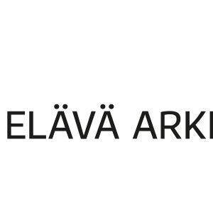 yle elävän arkiston logo