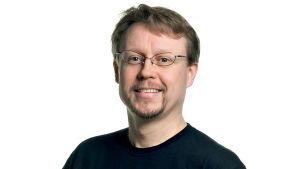 Jukka Rautasalo