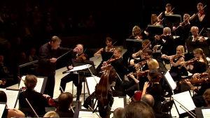 Radion sinfoniaorkesteri ja Okko Kamu