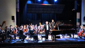 Helsinginkadun Filharmonikot