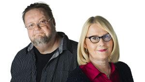 Risto Nordell, Helena Hannikainen