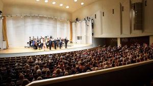 Turun musiikkijuhlat 2014