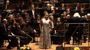 Helsingin kaupunginorkesteri Sibelius-talossa